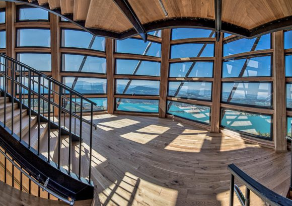 Skybox, Foto: Helmut Pierer