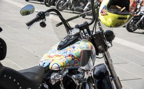 Harley Davidson © pixelpoint_Sabrina Oehler