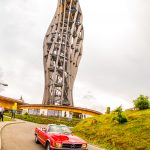 Cabrio-Treffen Pyramidenkogel © pixelpoint multimedia; Wolfgang Handler